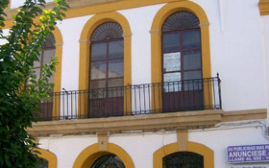 Biblioteca exterior