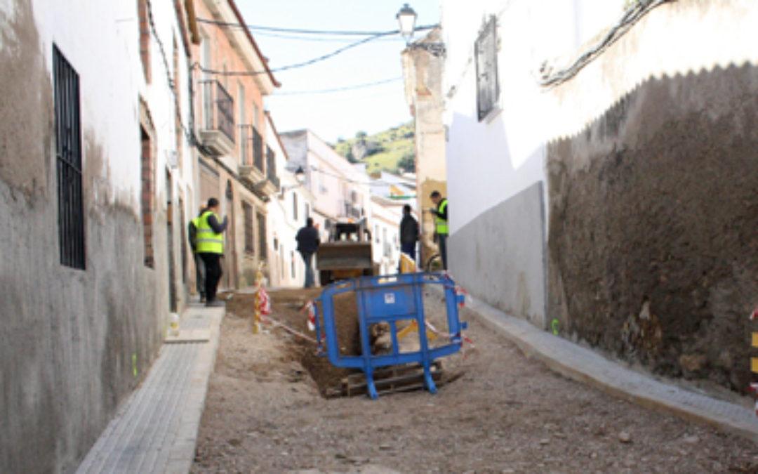 Aprobado el Plan de Empleo Extraordinario para obras y servicios 2016 1
