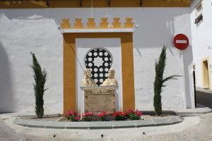 Monumento a Zaida