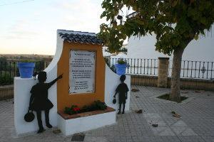 Las Farolas de San Juan