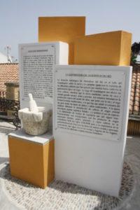 Honor a la gastronomía de Almodóvar del Río