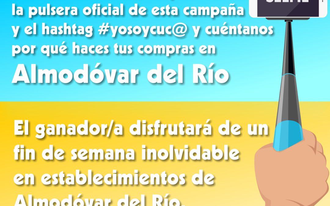 El Ayuntamiento y ASEMAR inician la campaña #Yosoycuc@ para fomentar el comercio local 1