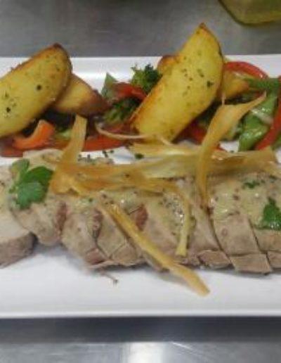 Gastronomía 23