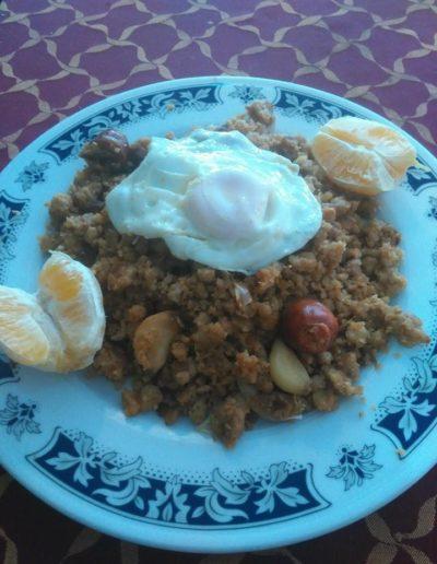 Gastronomía 24