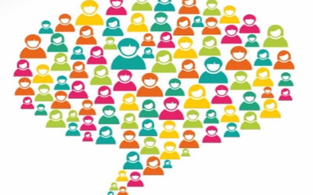 El Equipo de Gobierno explica las modificaciones del Reglamento de Participación Ciudadana y sortea las barras de las asociaciones 1