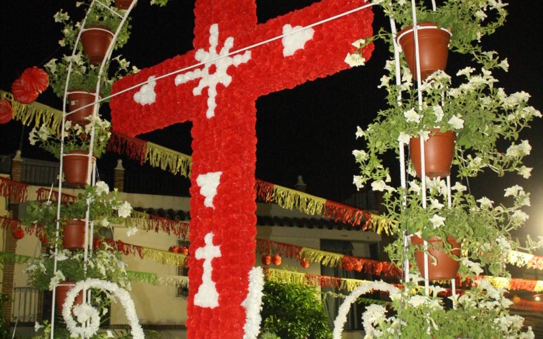 Bases del Concurso de Cruces de Mayo 2016 1