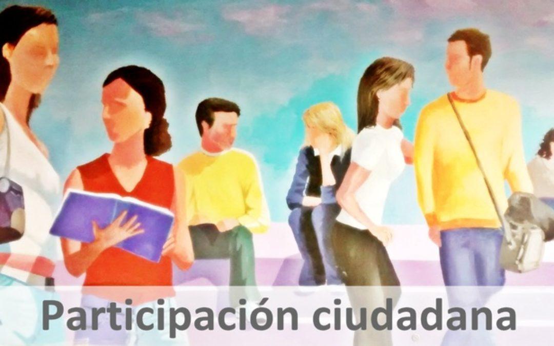 Aprobado el proyecto de Reglamento de Participación Ciudadana 1