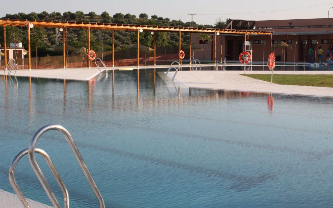 Oferta empleo de monitores de natación, socorrista y ATS para piscina municipal 1