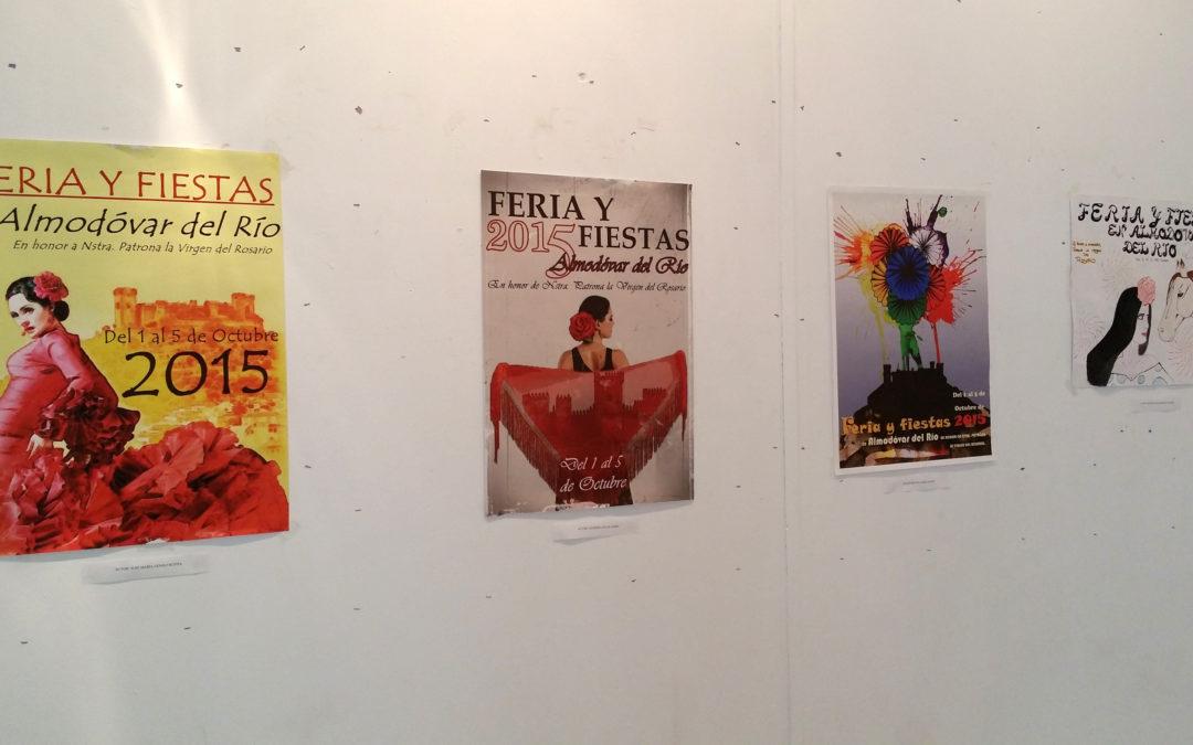 Concurso para elegir el cartel anunciador de la Feria del Rosario 1