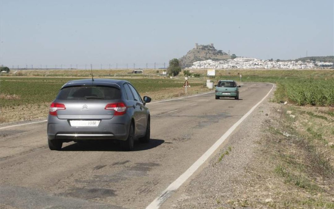 El pleno aprueba pedir a la Diputación que no asuma la CH2 hasta que no se arregle el tramo hasta Almodóvar 1