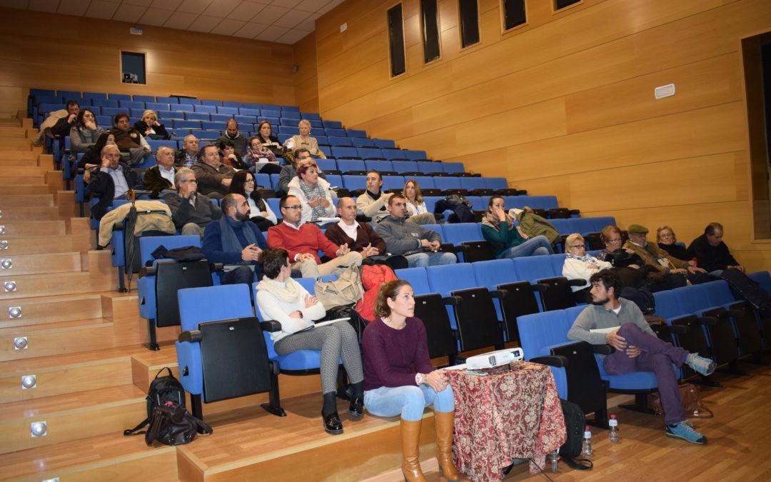 El Ayuntamiento presenta las conclusiones del I Plan Estratégico de Turismo Sostenible 2