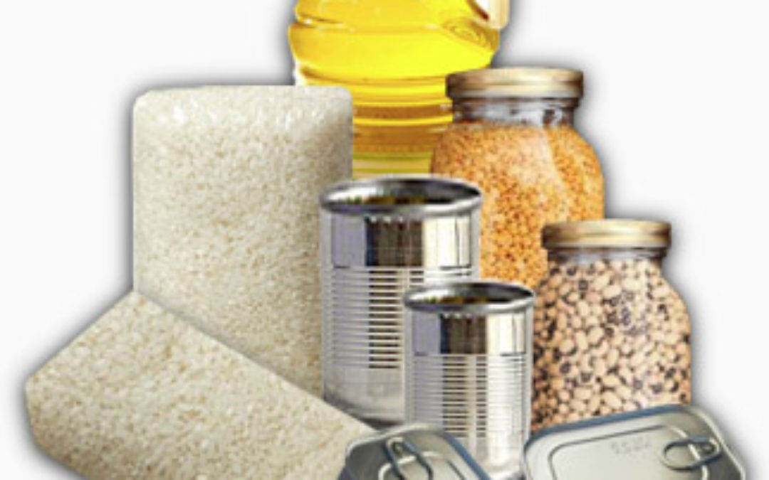 Programa de Garantía Alimentaria 2016/17 1