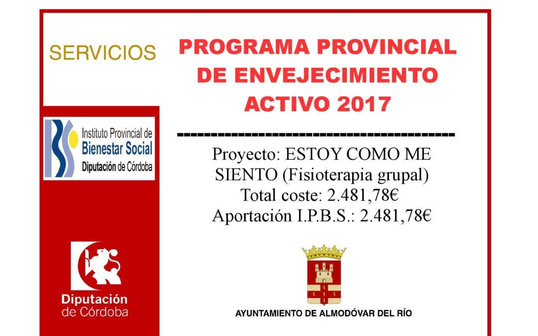 Programa provincial de envejecimiento activo 2017 1