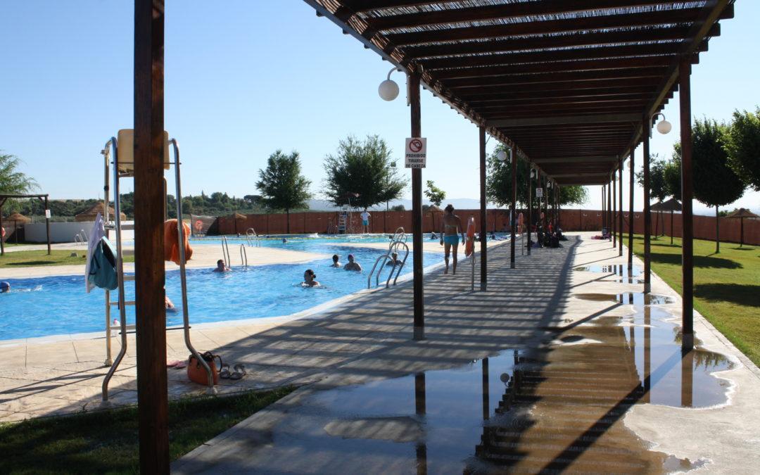 Concurso público para la adjudicación del bar de la piscina municipal en temporada estival 1