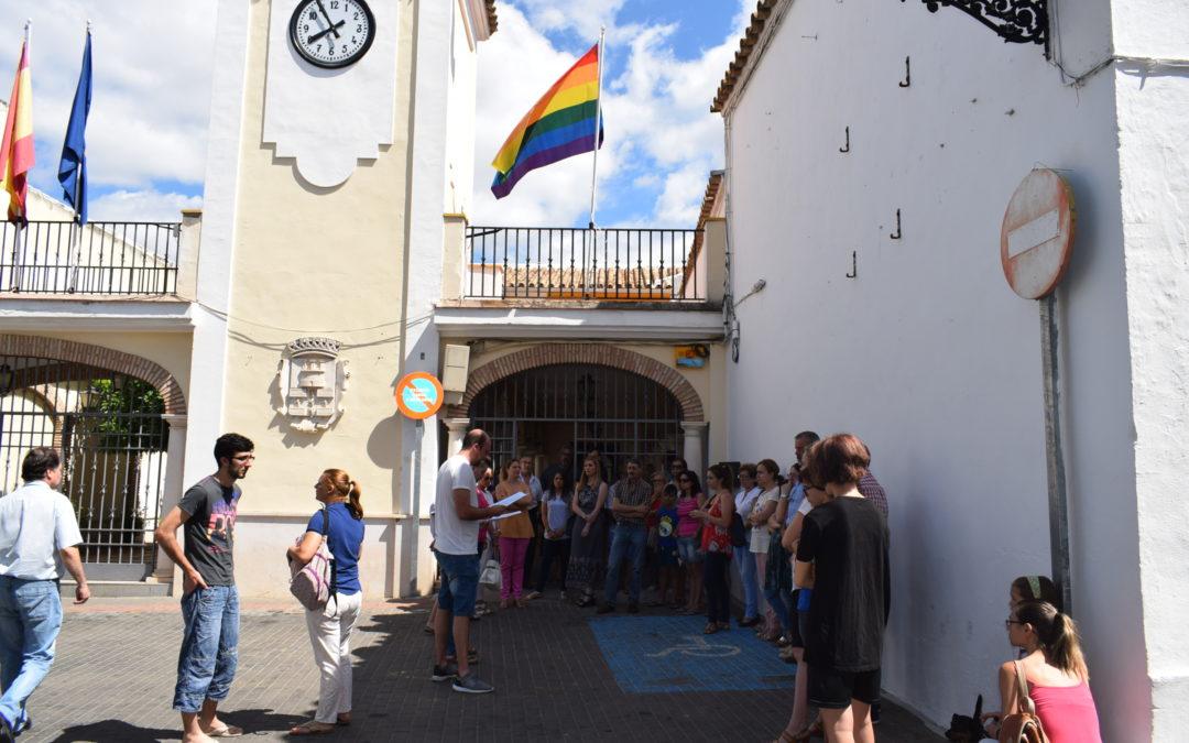 El Consistorio crea un punto de información LGBTI municipal 1