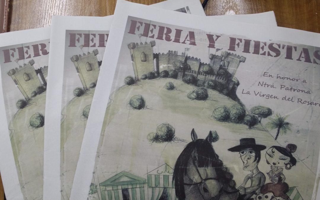 Abierto el plazo para enviar los artículos para el periódico de Feria 2017 1