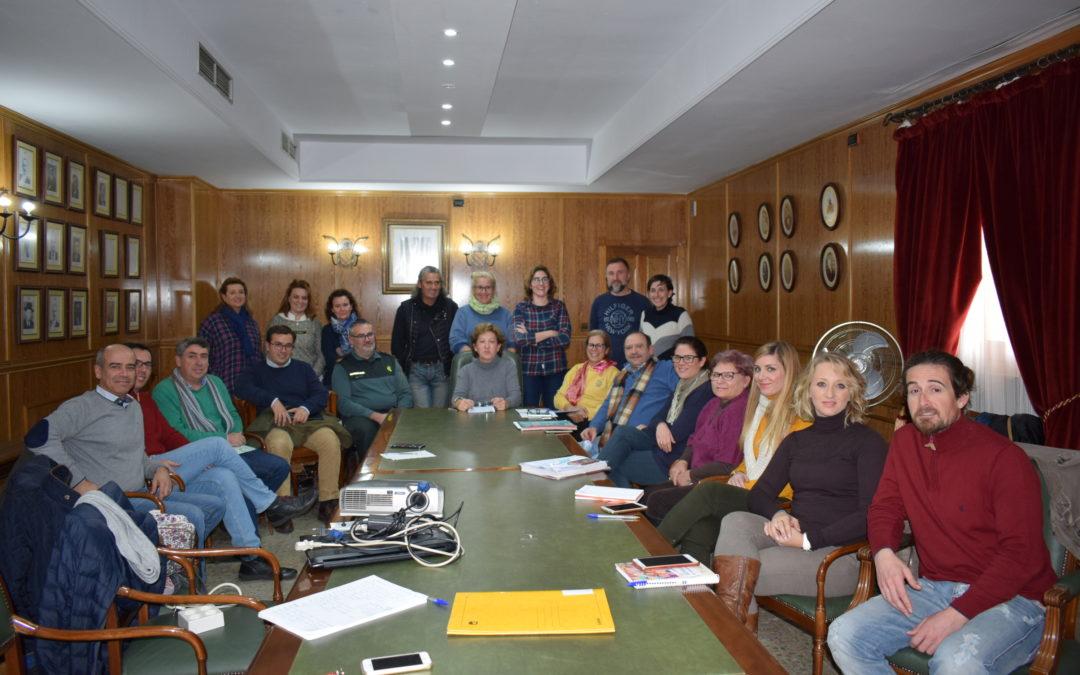 El Ayuntamiento impulsa la redacción de un Plan Municipal Integral en materia socioeducativa 1