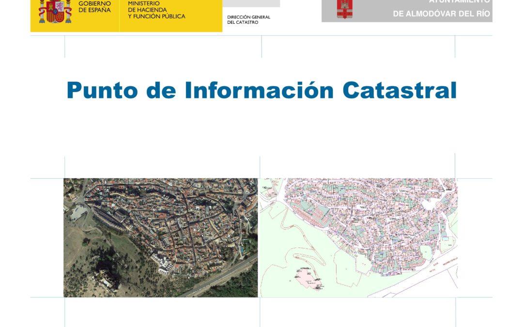 Punto de Información Catastral 1