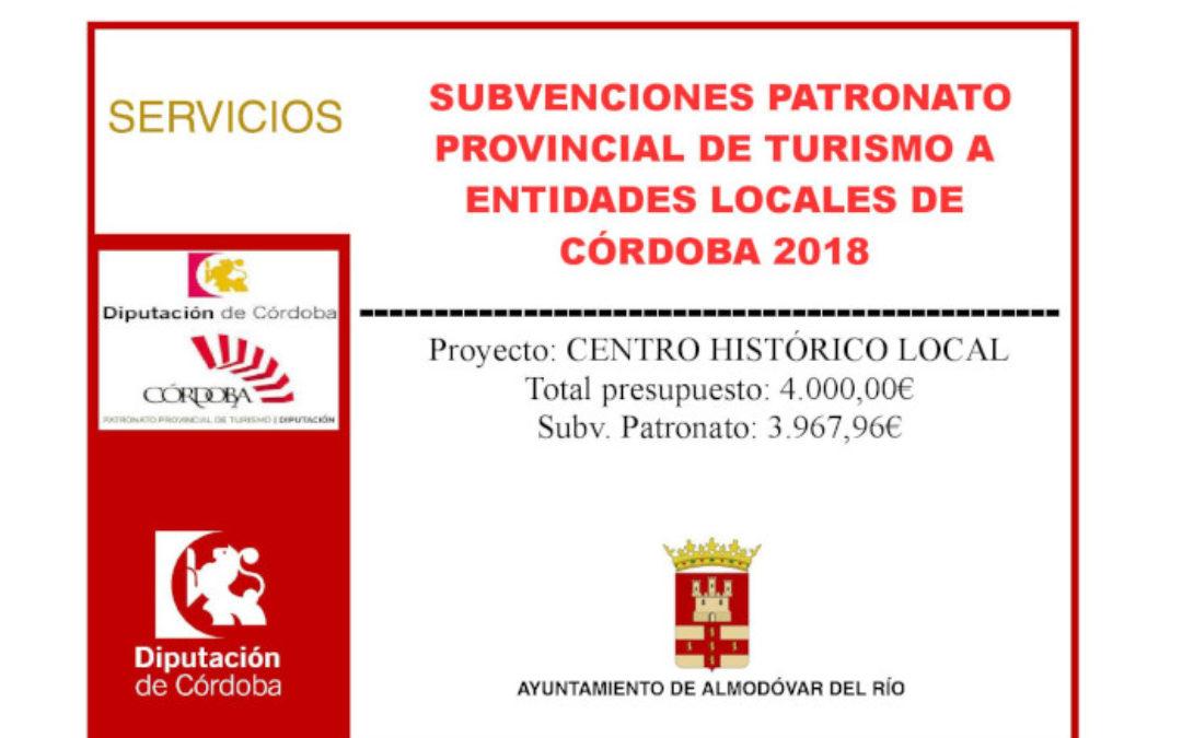 Centro Histórico Local 1