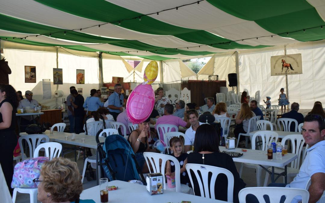 Los colectivos interesados en instalar caseta en la Feria ya pueden solicitarlo en el Consistorio 1