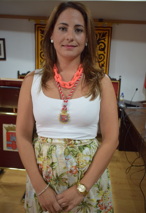 Ana María Campanero Martín (PP)