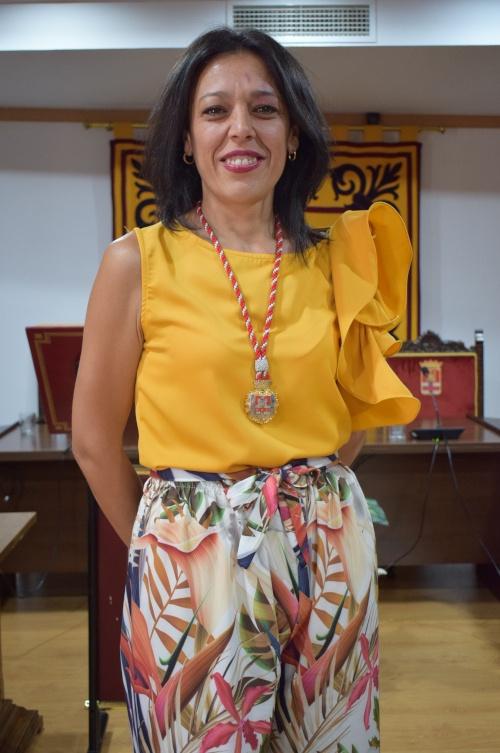 Antonia Sofía Yuste García (IU)