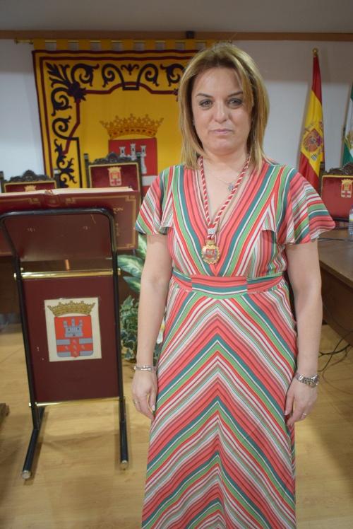 Antonia Trujillo Zafra (IU)