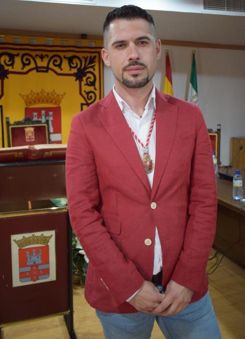 Antonio Cobos Castilla (IU)