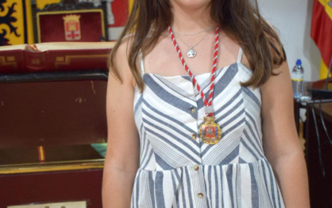 Beatriz Delis Rodríguez (IU) 1