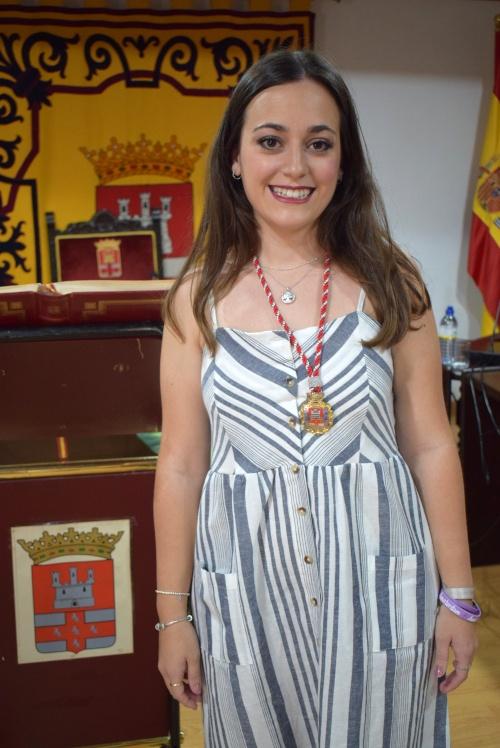 Beatriz Delis Rodríguez (IU)