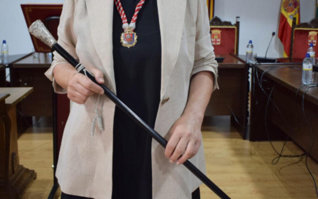 Mª Sierra Luque Calvillo (IU) 1