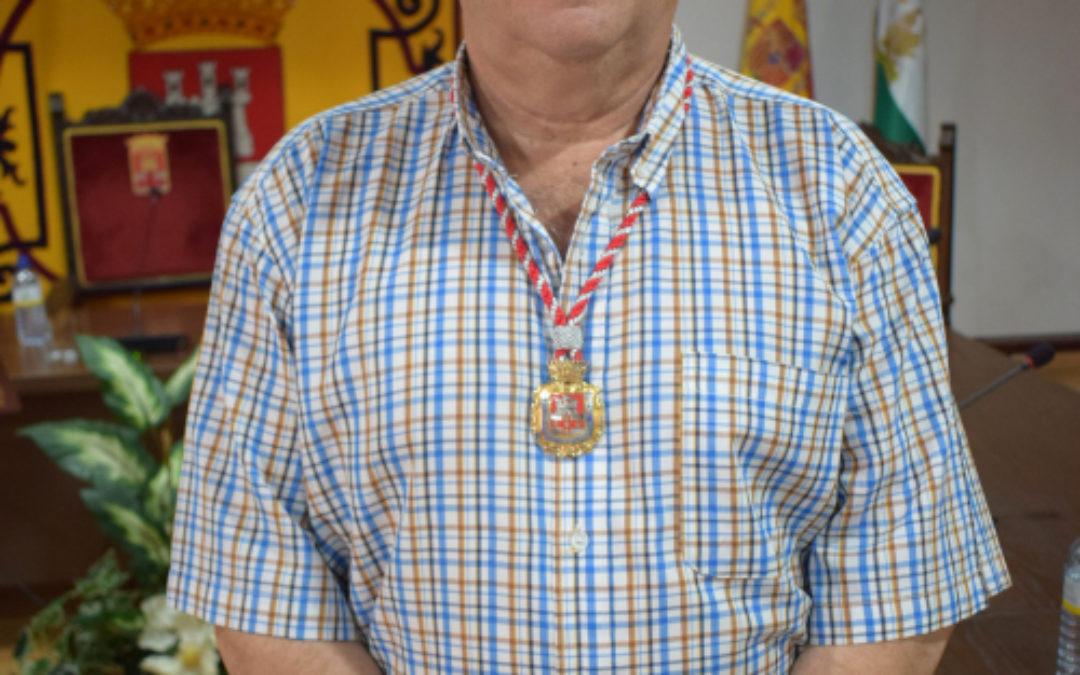 Rafael Díaz Rodríguez (PSOE) 1