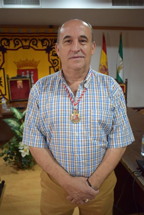 Rafael Díaz Rodríguez (PSOE)
