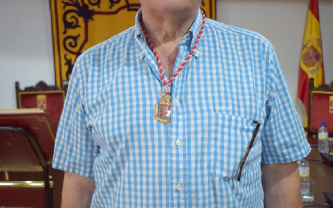 Rafael Pastor Moreno (PSOE) 1
