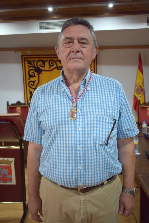 Rafael Pastor Moreno (PSOE)