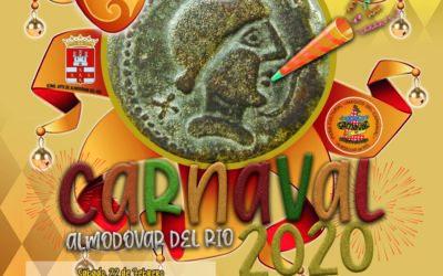 Bases del XXXIV Concurso Regional de Agrupaciones Carnavalescas