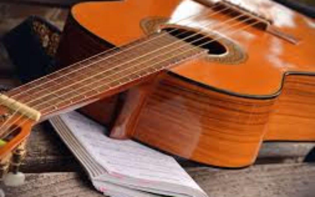 Convocadas las becas de la Escuela Municipal de Música
