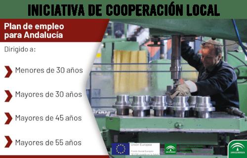 Iniciativa de cooperación local