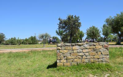 El Consistorio decide cerrar todos los parques municipales al público para frenar la expansión del covid-19