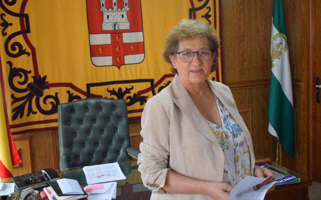 """La alcaldesa califica como """"necesarios y tranquilizadores"""" los cribados masivos frente al covid-19"""
