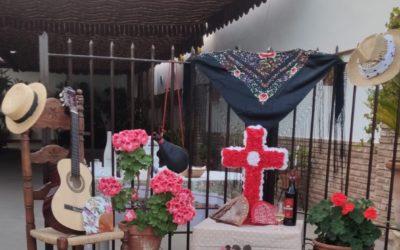 Bases del Concurso de Cruces de Mayo 2021
