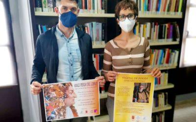 La XXXII Feria del Libro homenajea a Ginés Liébana y Jean de la Fontaine