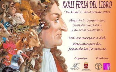 Programa XXXII Feria del Libro