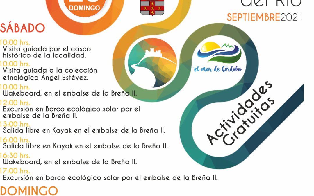 Jornada de Puertas Abiertas por el Día Internacional del Turismo